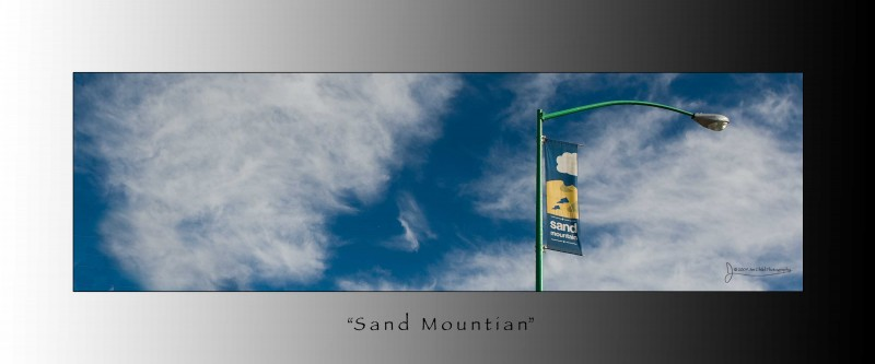 sandmountain