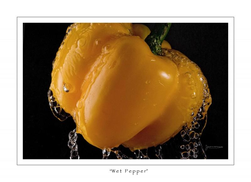 Wetpepper
