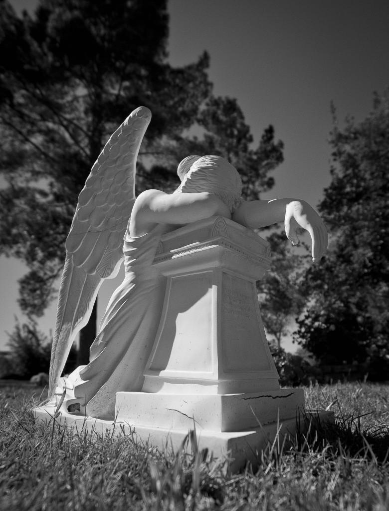 Pet cemetery 1