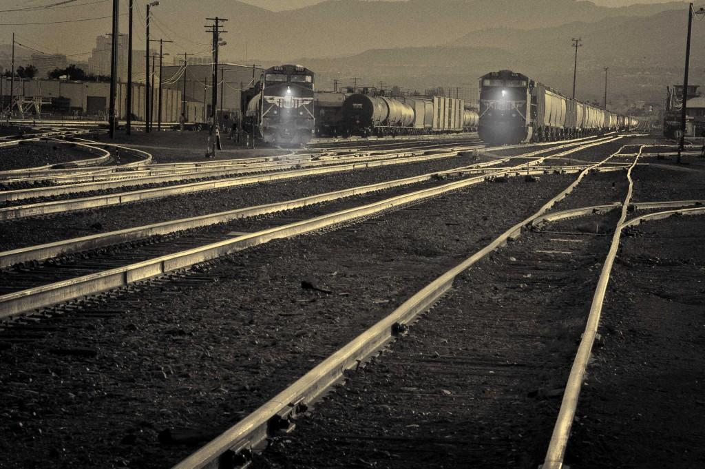 Reno Train